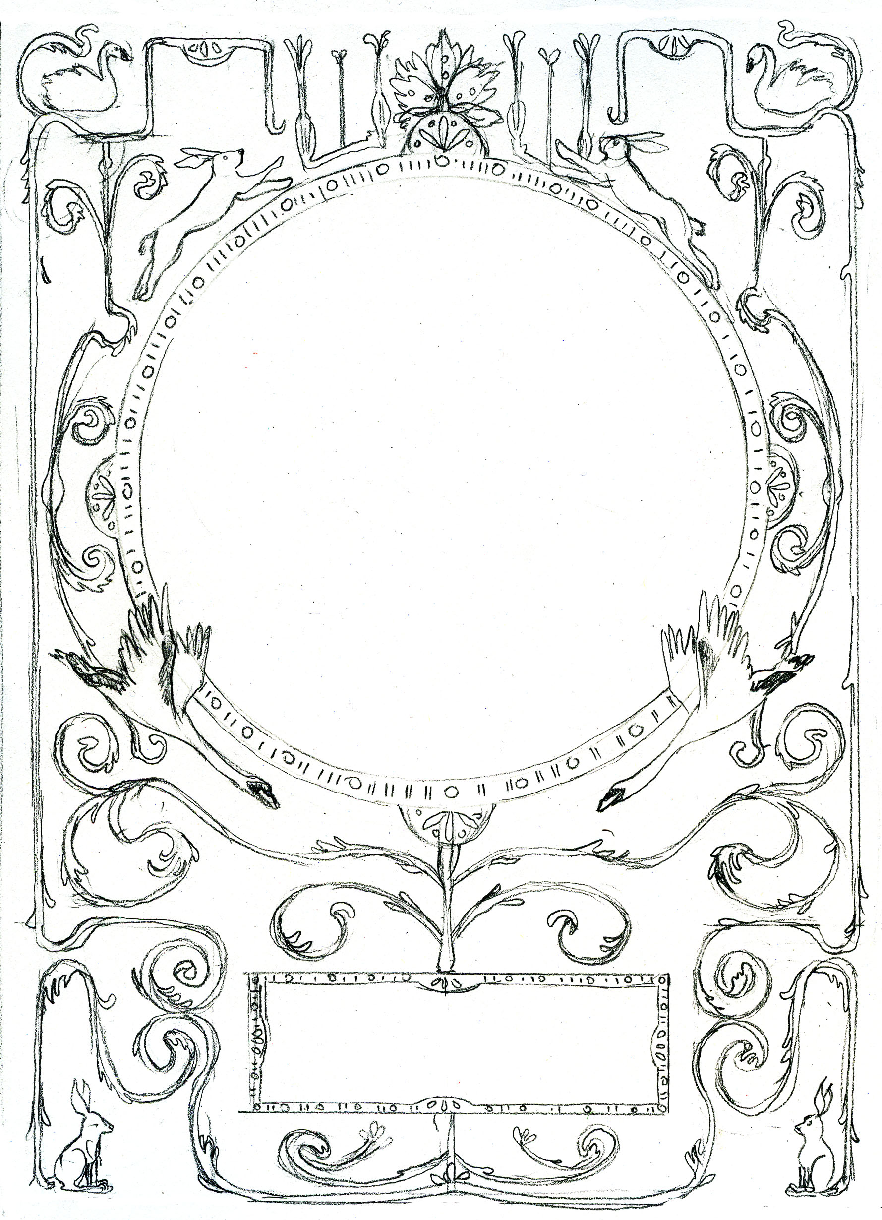 Papillon Press – The Illustrated Press – Custom Letterpress Wedding ...
